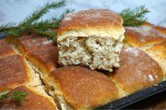 Bröd-arkiv - Victorias provkök Bread Baking, Hamburger, Buffet, Sandwiches, Food And Drink, Victoria, Baking, Burgers, Paninis