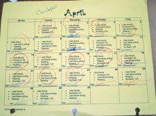 Pre-K Classroom: Homework @pre-kpages.com | Pre-K Pages