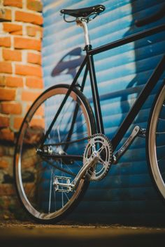 "Crankset | ""Ernst"" by Sme Bicycles"