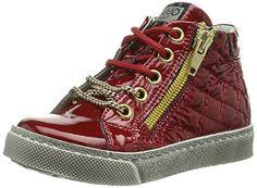 In Offerta! #Offerte Abbigliamento#Buoni Regalo   #Outlet Liu Jo, Scarpe primi passi Bambina, Rosso (Rot (ROSSO)), 27 (9 uk) disponibile su Kellie Shop. Scarpe, borse, accessori, intimo, gioielli e molto altro.. scopri migliaia di articoli firmati con prezzi da 15,00 a 299,00 euro! #kellieshop #borse #scarpe #saldi #abbigliamento #donna #regali