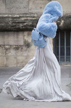 Street Chic - Blue PFW