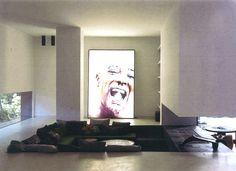 Private Residential - Patricia Urquiola