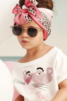 For my future fashionista daughter