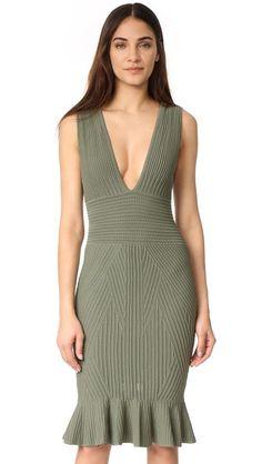 Ronny Kobo Octavia Dress, from shopbop.
