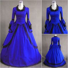 When I get a Ball Gown this one is awesome!