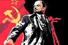 Vladimir Lenin was groot voorstander van het communisme. Men ziet Vladimir Lenin als de grondlegger van het communisme in Rusland. De communistische partij van Vladimir Lenin was de bolsjewistische partij.