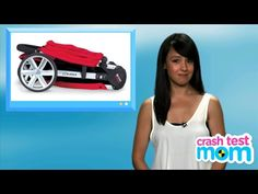 Check Out Britax B-Agile Stroller - Crash Test Mom Reviews