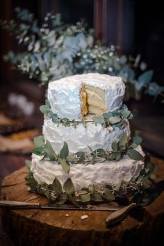 Best of 2014: Cakes & Desserts   SouthBound Bride