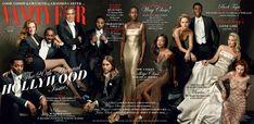 Manuel Vera Signature: Vanity Fair Hollywood Issue 2014