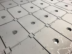 V and F Sheet Metal have been producing sheet metal work by CNC punching for decades. All our work is produced in the UK to your own designs, contact us for a quote. Types Of Sheet Metal, Sheet Metal Work, Metal Working, Cnc, Quote, Design, Quotation, Sheet Metal Shop, Metalworking
