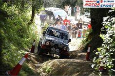Maruti Suzuki Motorsport