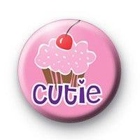 25mm Pin Badge Mummys Girl Slogan Motto Fun Novelty Phrase Modern Trendy