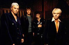 Duran Duran, 1993