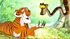 Jungle Book on Pinterest | The Jungle Book, Jungles and King Louie