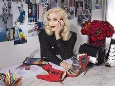 Gwen Stefani | #BlogAndrea