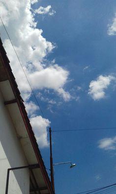 blue sky day 2