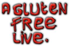 Make your gluten free life more pleasant!Gluten-free food is easier than you think.Here are some tips look on Guilt Free Desserts!