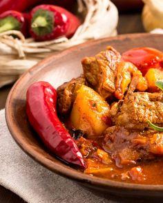 Prepara esta receta para una reunión familiar. Una preparación sencilla y un sabor totalmente especial.