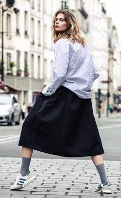 9 cosas que las mujeres con estilo hacen diferente a las demás | Cultura Colectiva - Cultura Colectiva