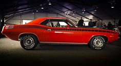 AAR 'CUDA..Re-pin brought to you by agents of #carinsurance at #houseofinsurance in Eugene, Oregon