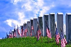 Funeral Fund Blog: National cemeteries are near capacity as veteran deaths increase.