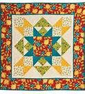Quilt Pattern Idea - Star