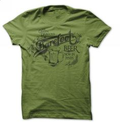 The Green Dragons BEER Now In Pints - #teespring #best t shirts. GET YOURS => https://www.sunfrog.com/Movies/hobbit-t-shirt-parody-beer.html?id=60505