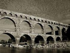 Pont du Garde /© Manfred Unterweger)