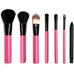 Bolayu 7 Pcs Makeup Cosmetic Brush Set Make Up Brushes Kit With Box -- Find out more about the great product at the image link. (This is an affiliate link and I receive a commission for the sales)