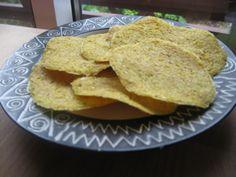 CRISPY TACOS dehydrator recipe