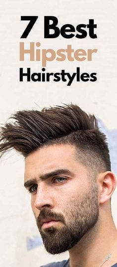Check out which hipster hairstyles have caused a major stir in the world of fashion and find the one perfect style for you. Hipster Hairstyles Men, Meg Ryan Hairstyles, Side Swept Hairstyles, Cool Hairstyles For Men, Undercut Hairstyles, Cool Haircuts, Haircuts For Men, Hairstyle Men, Corte Hipster
