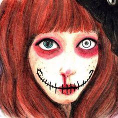 Dejando un poco de lado el cómic...hace tiempo que no dibujaba así (': Retrato del bello ✨@deth.vroulett ✨, hecho con pasteles al óleo   #instadraw #colourful #oilpastel #painting #drawing #dethvroulett #cute