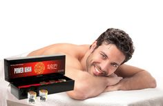 Natural #Herb for #Man – Power #Khan – is a Korean #remedy for #erectile #dysfunction. Power Khan is 100% natural herbal product that will give you an amazing #sexual vigor and stamina. This Natural Herb for Man will freshen you up, make you stronger and improve your general physical condition – a true natural #Viagra!