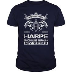 HARPE Last Name, Surname Tshirt #gift #ideas #Popular #Everything #Videos #Shop #Animals #pets #Architecture #Art #Cars #motorcycles #Celebrities #DIY #crafts #Design #Education #Entertainment #Food #drink #Gardening #Geek #Hair #beauty #Health #fitness #History #Holidays #events #Home decor #Humor #Illustrations #posters #Kids #parenting #Men #Outdoors #Photography #Products #Quotes #Science #nature #Sports #Tattoos #Technology #Travel #Weddings #Women