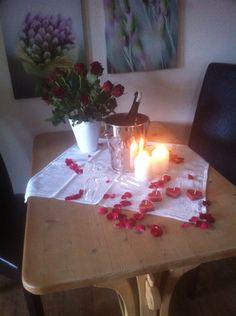 Valentinstag im Landhaus Montana Ellmau