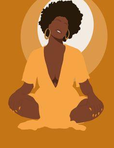 Black Girl Art, Black Women Art, Art Girl, Canvas Painting Tutorials, Diy Canvas Art, Black Art Painting, Caribbean Art, Afro Art, True Art