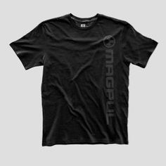 Magpul™ Fine Cotton Vert Logo T-Shirt