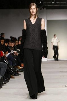 lutz aw11 - beautiful cable knit