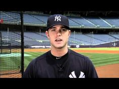 PSA with New York Yankee All-Star Pitcher David Robertson.      David Robertson has teamed up with the Pancreatic Cancer Action Network to strike out the fourth leading cause of cancer death in the United States.