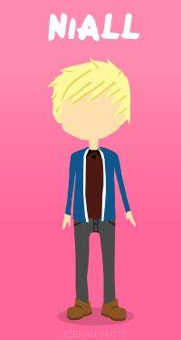 Niall <3