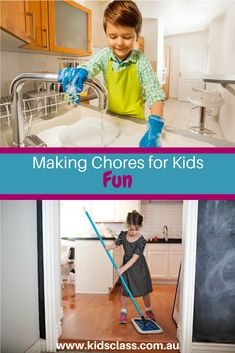 Making chores for kids fun, do kids need chores, and how much should you pay your child for chores? These tips will completely change your home life. We are going to start making chores for kids fun, and stop being the one to do everything!