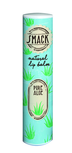 "Smack! ""Natural Lip Balm"" by Legami 