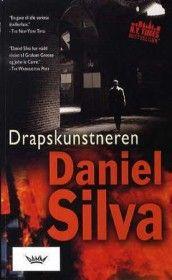 Drapskunstneren av Daniel Silva (Heftet)