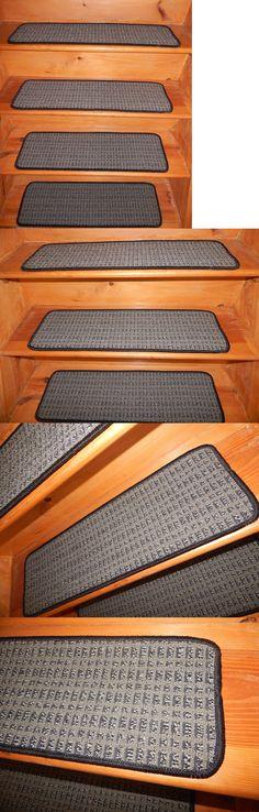 Stair Treads 175517: 15 Step 9 X 30 + Landing 30 X 30 Stair Treads