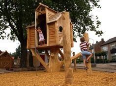 Foreco innovatief in hout (Product) - IJreka Natuurlijk Spelen