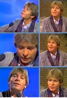 John Denver / Good Morning Brittain [1985] John Denver, Aspen, Colorado, I Miss Him, People Of The World, Rock And Roll, Famous People, Jr, Poems