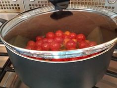 Christmas Color on the Stovetop #holiday #recipe | Carefree Cooking Magazine