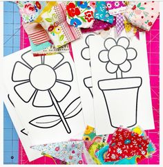Craft Kits For Kids, Crafts For Kids, Girl Themes, Crafty Kids, Doll Crafts, Daughter Love, Handmade Shop, Fabric Scraps, Dress Me Up