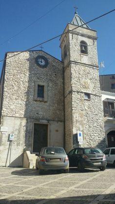 Prizzi - provincia di Palermo
