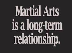 Long term relationship